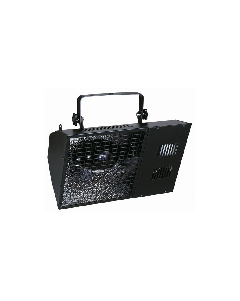 Location Black Gun 400W