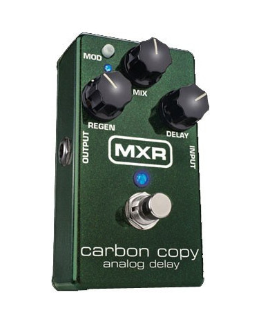 M 169 Carbon Copy Analog Delay