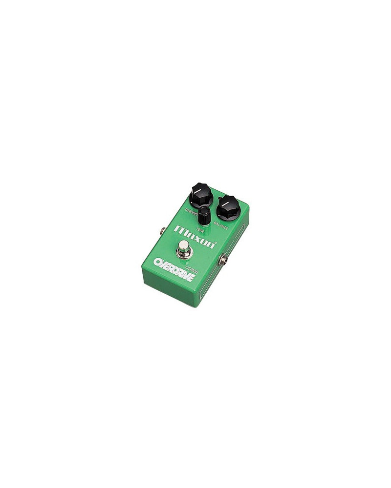 Reissue Overdrive OD 808