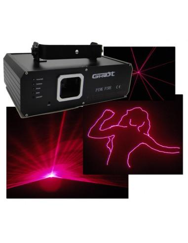 """laser """"ville rose"""""""