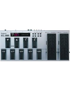 FC-300 midi foot controller