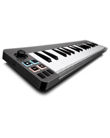 m audio keystation mini32
