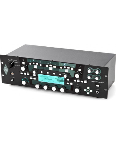 Profiling Amplifier - KPA -BK Rack