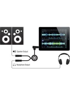 TRAKTOR DJ Cable