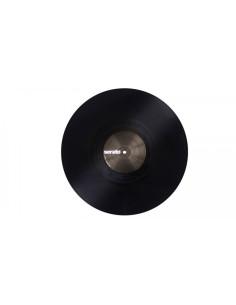 "Vinyl control 12"" Noir"