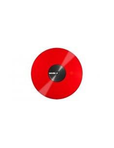 "Vinyl Control 12"" Rouge"