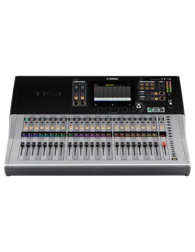Yamaha Tf3 Table De Mixage Numerique